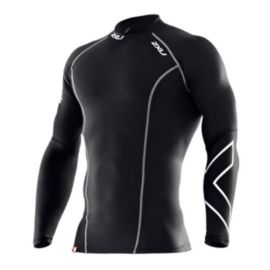 2XU Thermal Compression Men's Long Sleeve Top