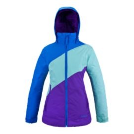 Burton Girls' Hart Insulated Winter Jacket