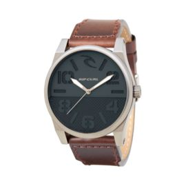 Rip Curl Flyer Leather Watch