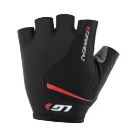 Louis Garneau Mens Flare Gloves - Black