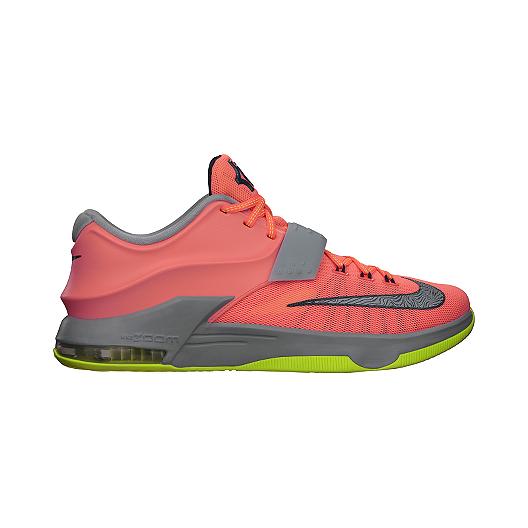 new styles 37394 1d98a Nike KD7 Men s Basketball Shoes   Sport Chek