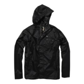 Quiksilver Ship Stern Weather Performance Jacket Men's