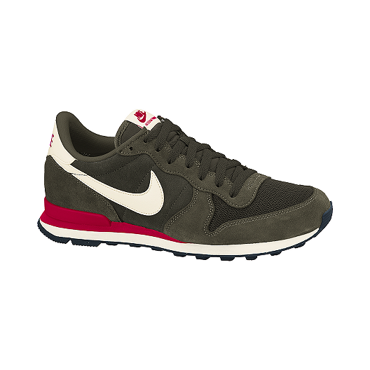 on sale c499a 76461 Nike Internationalist Leather Men s Casual Shoes   Sport Chek