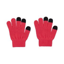 Firefly Kids' Logan Touch-Tip Mini Gloves