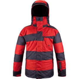 Quiksilver Mission Kids' Insulated Jacket