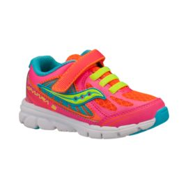 Saucony Baby Kinvara 5 Girls' Training Shoes