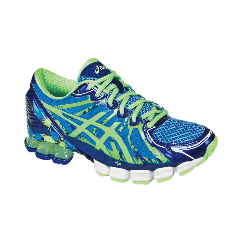 asics gel sendai 2 s running shoes s sport chek