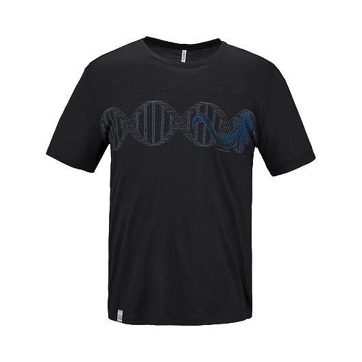 8c1b69300e Icebreaker Merino Horn Men's Short Sleeve T-Shirt | Sport Chek