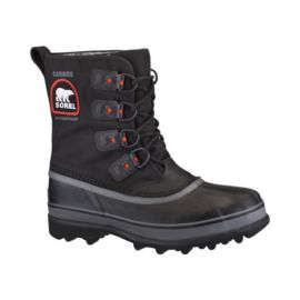 Sorel Men's Caribou XT Winter Boots - Black
