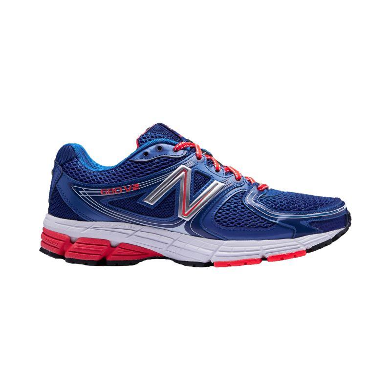 new balance w680 v2 d s running shoes sport chek