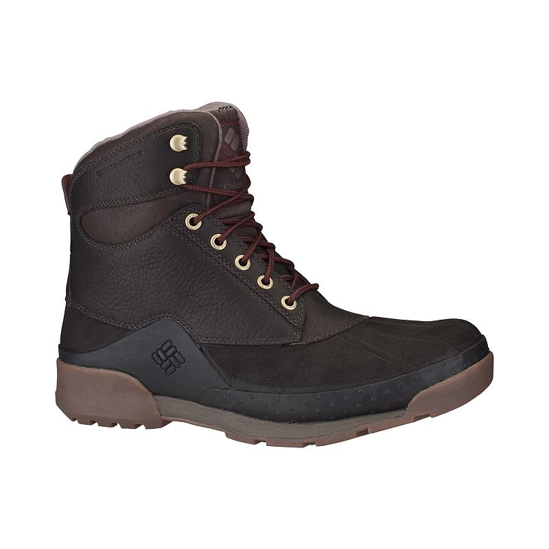 25e0ec80438 Columbia Men s Bugaboot Original Winter Boots - Cordovan