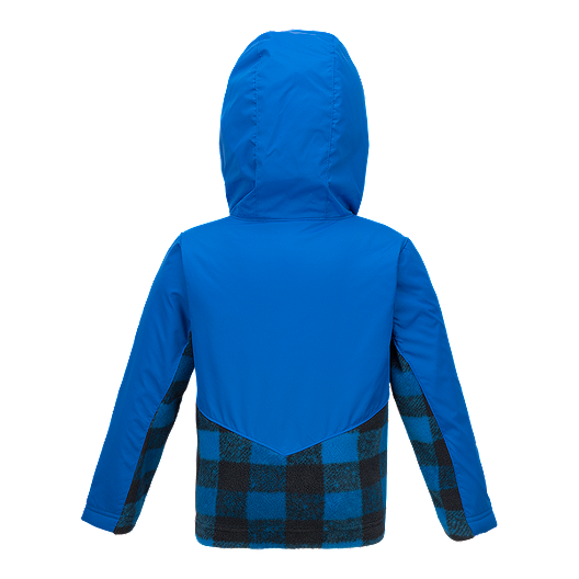 3d9bc7ee7 Columbia Toddler Kids' Steens MT II Fleece Jacket | Sport Chek