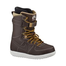 Nike Zoom Force 1 Snowboard Boots 2014/15