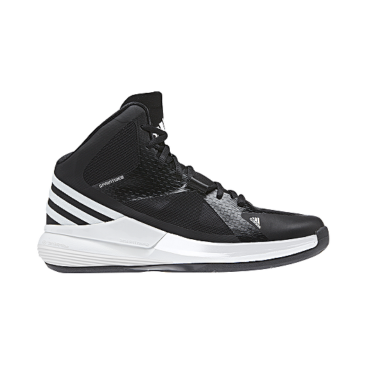 Crazy Strike Basketball Shoes Blackwhite Women's Adidas thrsQxdC