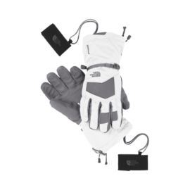 The North Face Powderflo Women's Gloves