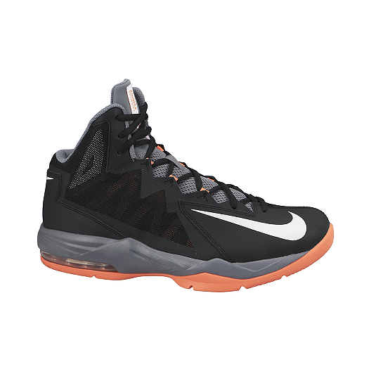 first rate 331dc 9c4b0 Nike Air Max Stutter Step 2 Men s Basketball Shoes   Sport Chek