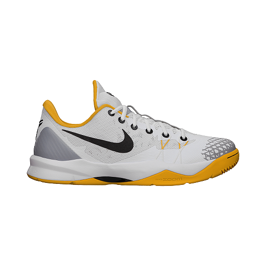 a252c47334ac Nike Zoom Kobe Venomenon 4 Men s Basketball Shoes