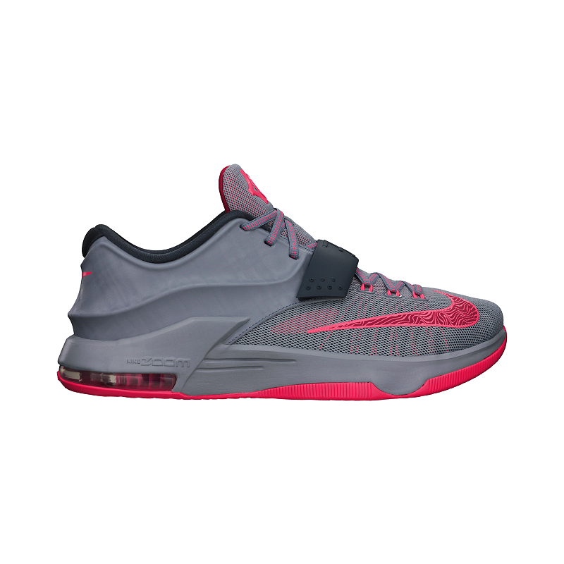 the best attitude 0ab7a 73591 Nike KD 7 Men's Basketball Shoes | Sport Chek