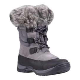 Timberland Mallard Waterproof Girls' Grade-School Winter Boots