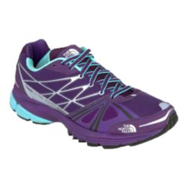 The North Face Ultra Equity GTX® Women's Trail Running Shoes
