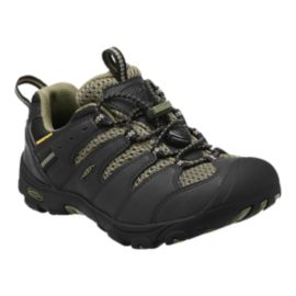 Keen Koven Low WP Kids' Grade-School Hiking Shoes