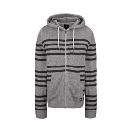 Quiksilver Major Stripes Men's Hoodie