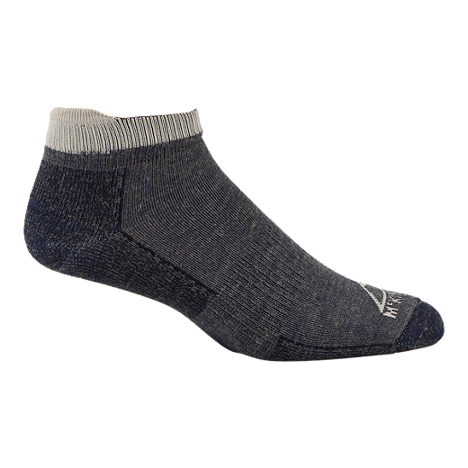 2a2977d2 McKINLEY Hike Men's Quarter Socks - 2 Pair Pack | Sport Chek