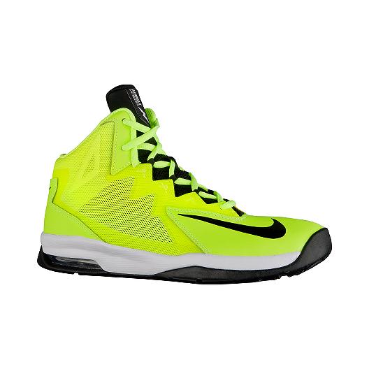 finest selection eeb79 f71e1 Nike Air Max Stutter Step 2 Kids  Basketball Shoes Grade-School   Sport Chek