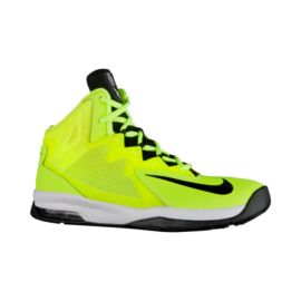 Nike Air Max Stutter Step 2 Kids' Basketball Shoes Grade-School