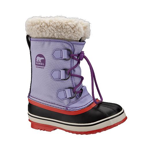 b247e3c2e83 Sorel Yoot Pac Nylon Girls' Winter Boots | Sport Chek