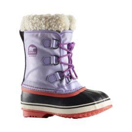 Sorel Yoot Pac Nylon Girls' Winter Boots