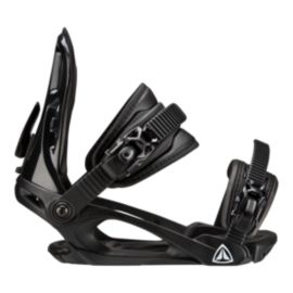 Firefly A5.1 Men's Snowboard Bindings 2017/18 - Black