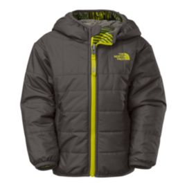 The North Face Toddler Boys' Perrito Reversible Winter Jacket