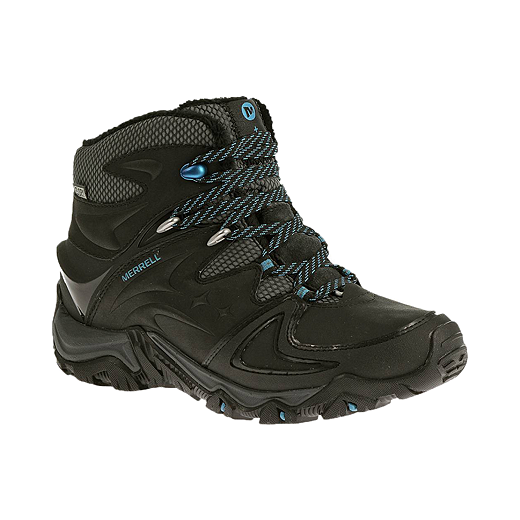 66577c031b9 Merrell Polarand 6 Women's' Waterproof Winter Boots | Sport Chek