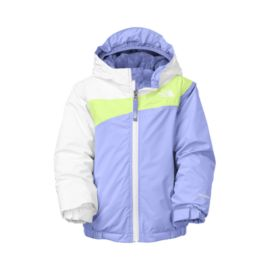 The North Face Toddler Girls' Poquito Insulated Winter Jacket