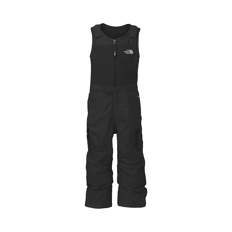 66761c9209cde The North Face Toddler Boys  Insulated Bib Pants