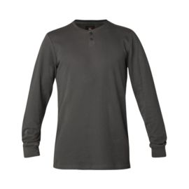 Quiksilver Sunset Ranch Men's Henley Top