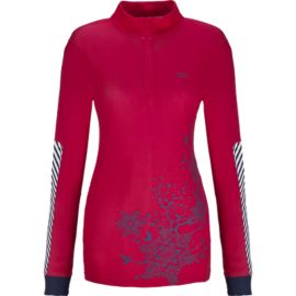 Helly Hansen Active Flow Women's Half-Zip Top