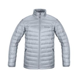 Columbia TurboDown™ Platinum Omni-Heat™ 860 Men's Jacket