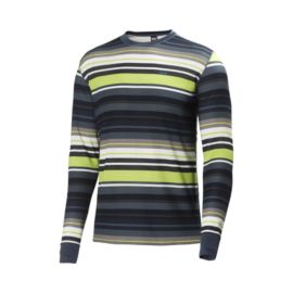 Helly Hansen Active Flow Men's Long Sleeve Crew Top