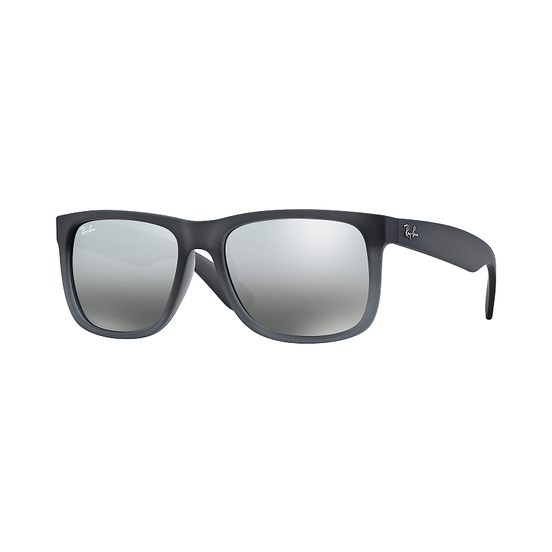 3398142a2f Ray-Ban RB4165 Sunglasses - Silver Gradient Mirror