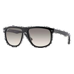 Ray-Ban RB4147 Sunglasses - Light Grey Gradient  ff495d2060