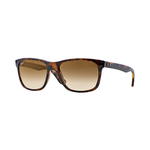 81e3cb900c0 Ray-Ban RB4147 Sunglasses - Light Brown Gradient