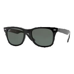 f43ecc8ffb ... canada ray ban rb4195 wayfarer liteforce sunglasses green classic sport  chek 21c1b 226aa
