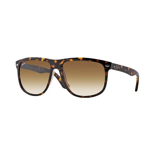 25312ef21b Ray-Ban RB4181 Sunglasses - Brown Classic B-15