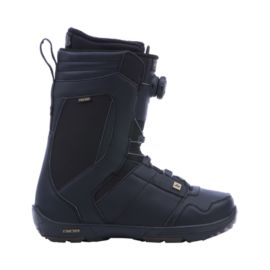 Ride The Jackson Men's Snowboard Boots - 2015/16