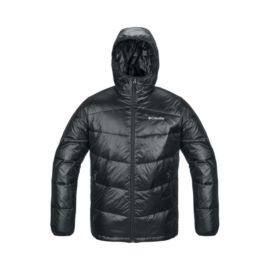 Columbia Gold 650 Omni-Heat™ Turbodown™ Men's Hooded Jacket