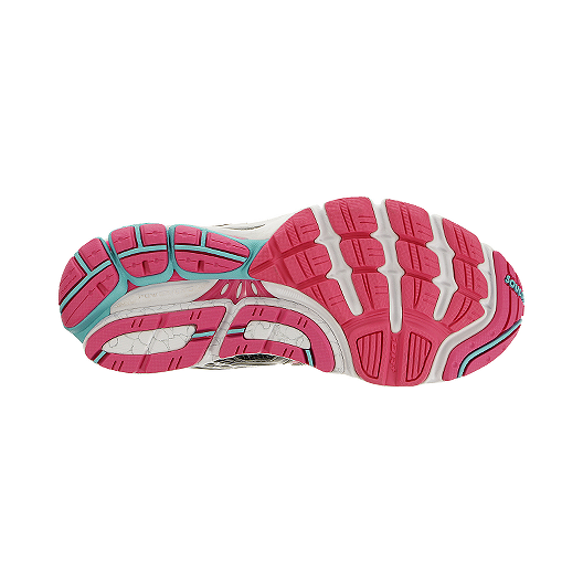 086cc025ee0 Saucony Women s PowerGrid Hurricane 16 Running Shoes - Black Blue Pink