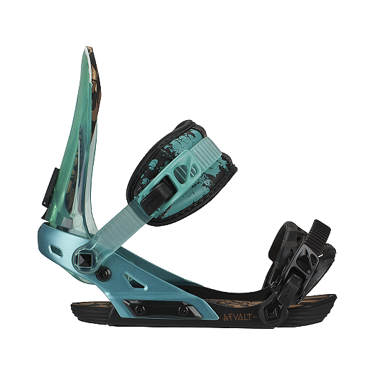 5ef71c7e6092 Ride Revolt Men s Snowboard Bindings 2014 15
