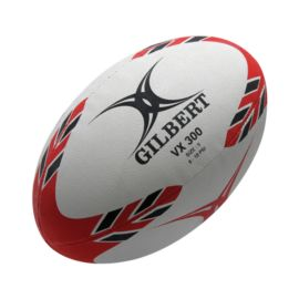 Gilbert VX300 Rugby Training Ball